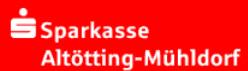 Sparkasse Altötting - Mühldorf / Filiale Tüßling