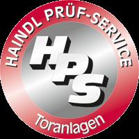 Haindl Prüf-Service Garagentore und Industrietore